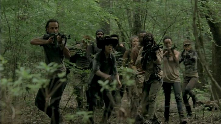 AMC's 11th and Final Season of 'The Walking Dead' To Premiere in Summer 2021