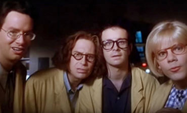 Canadian Sketch Show 'The Kids in the Hall' Set To Return on Amazon