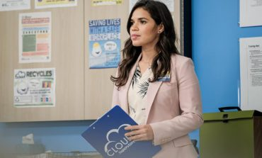 America Ferrera Announces Her Exit from 'Superstore'