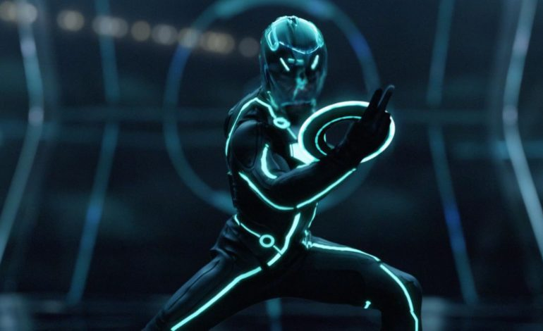 Disney to Cancel Unannounced 'Tron' Series