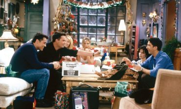 'Friends' Reunion Still Set For May Release Despite Coronavirus Delays
