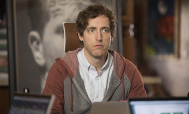 "Chuck Lorre & Marco Pennette's CBS Pilot 'B Positive"" to Feature Thomas Middleditch"
