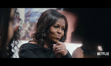Netflix Announces Release of Upcoming 'Becoming' Documentary on Michelle Obama