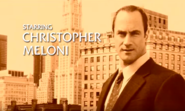Christopher Meloni to Star as 'SVU' Elliot Stabler in New Dick Wolf NBC Series