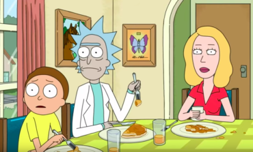 Rick and Morty Releases Trailer and Return Date for Second Half of Season Four