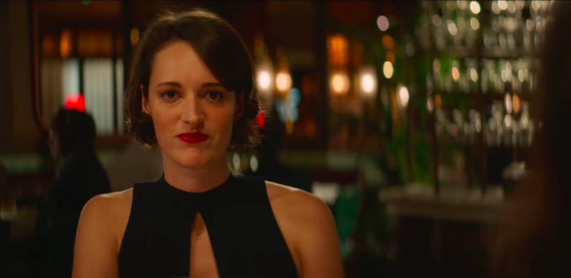 Amazon Prime to Stream 'Fleabag' Play for Charity