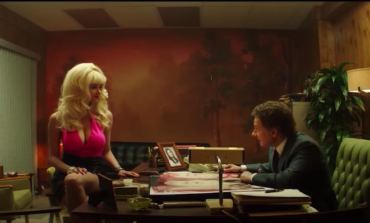 NBC's Peacock TV Releases First Trailer for 'Angelyne'