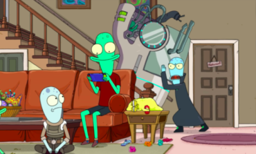 'Rick and Morty' Creator Releases Trailer for 'Solar Opposites'