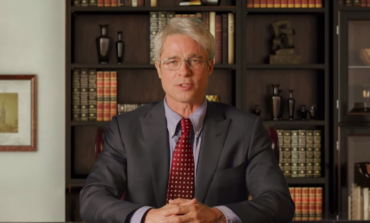 Brad Pitt Opens 'Saturday Night Live' as Dr. Anthony Fauci