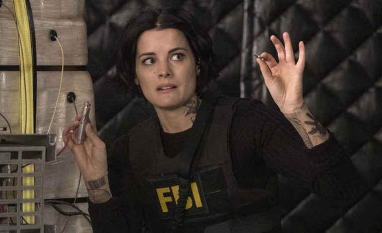 NBC Moves Up 'Blindspot' Season 5 Release Date