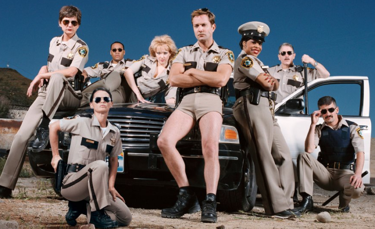 'Reno 911!' Deputies Conduct Daily Zoom Briefings and Announce its New Season Premiere Date