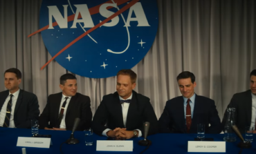 National Geographic's Limited Series 'The Right Stuff' Finds A New Home on Disney Plus