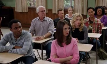 'Community' Cast to Reunite for an Online Table Reading