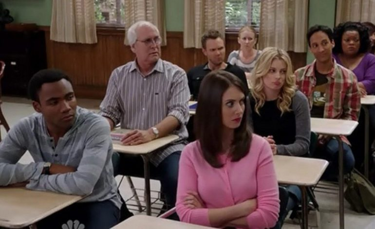 Six Seasons and a Movie? Yvette Nicole Brown Teases a 'Community' Feature Film