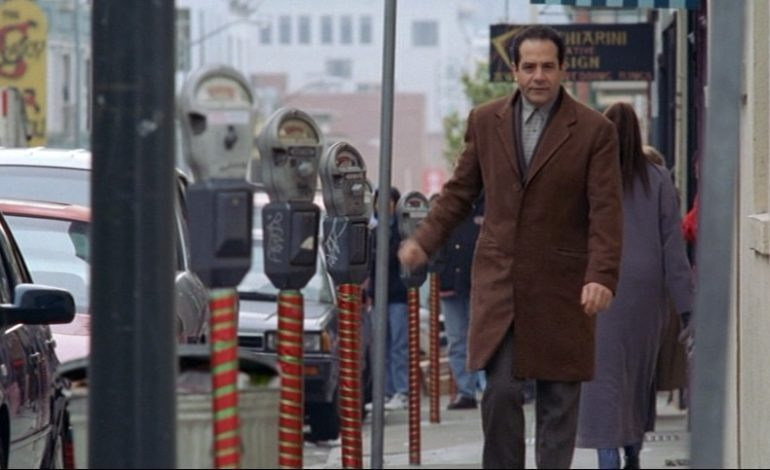 'Monk' Star Tony Shalhoub Announces He and His Wife Tested Positive for Coronavirus