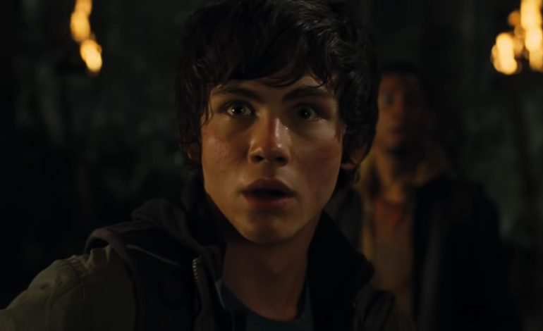 Disney Plus Revives Rick Riordan's 'Percy Jackson' With New Series
