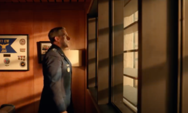 Netflix Releases Anticipated New Trailer for Steve Carell Comedy 'Space Force'