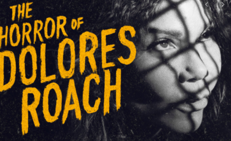 Amazon Announces New Series 'The Horror of Dolores Roach'
