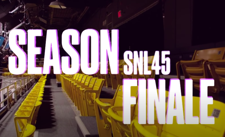 'Saturday Night Live' Announces Season Finale Episode as an At-Home Special