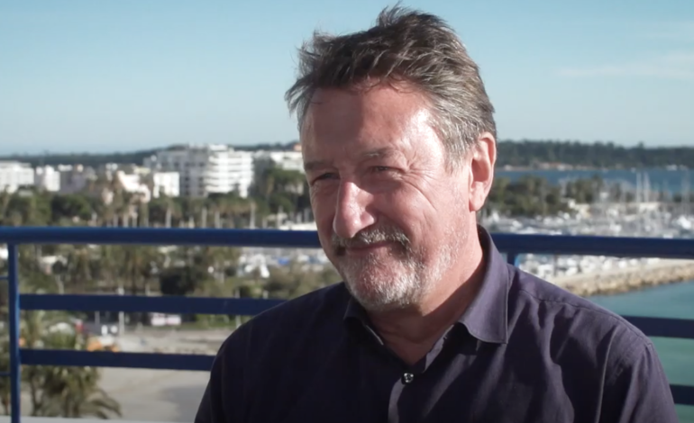 Steven Knight Shaping Dickens' 'Great Expectations' Series for FX/BBC