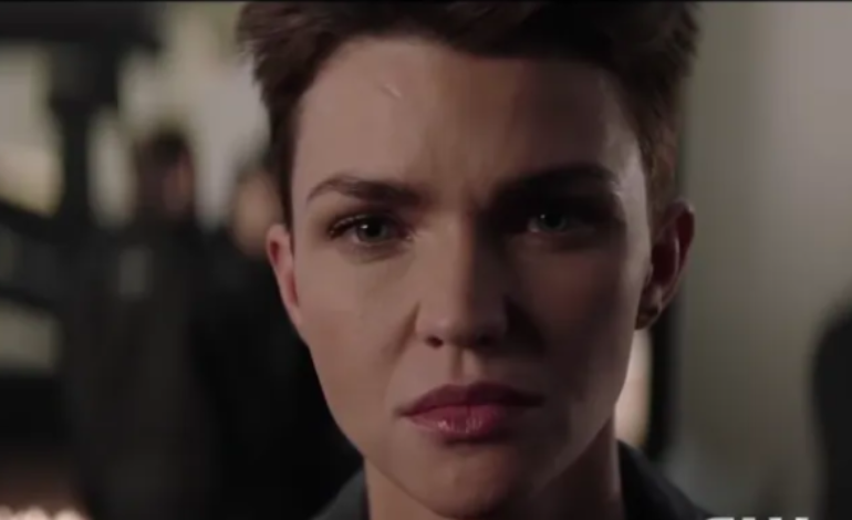 Ruby Rose Unexpectedly Abandons Lead Role As The CW's 'Batwoman'
