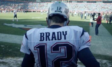 ESPN Makes a Deal with Tom Brady for a 9-Part Documentary Series 'Man In The Arena'