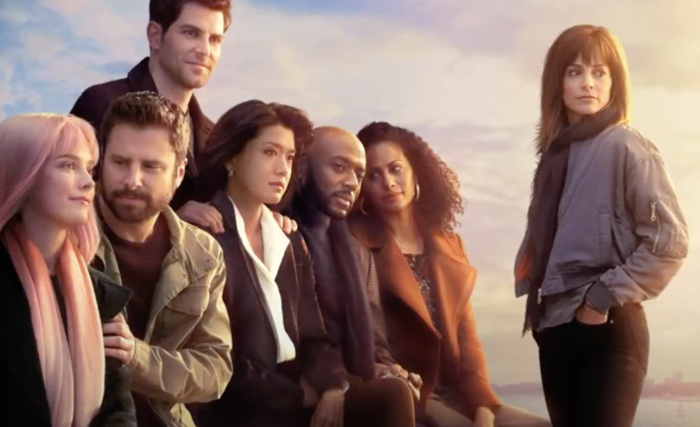 In a 13-Show Renewal for ABC, 'A Million Little Things' Will Get Season 3