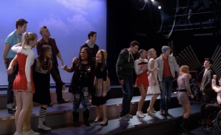 Ryan Murphy Shares Concept for 'Glee' Reboot via Instagram