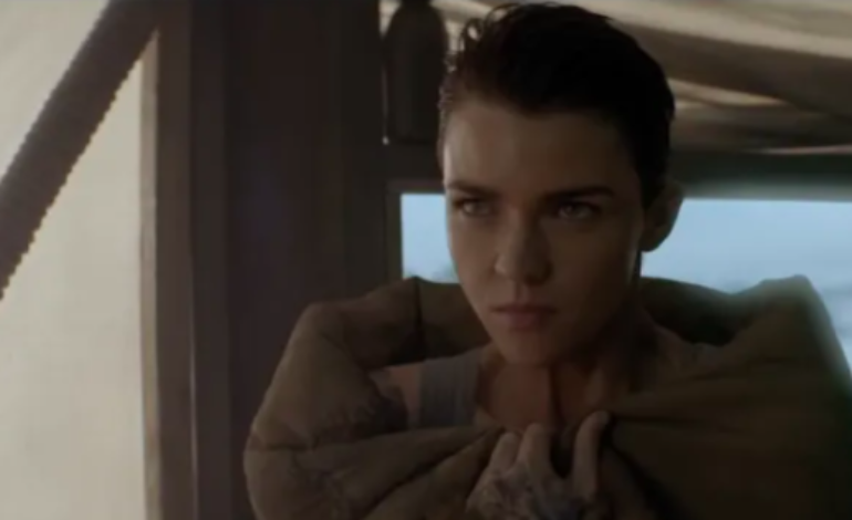 Ruby Rose Opens Up About Her Departure As The CW's 'Batwoman'