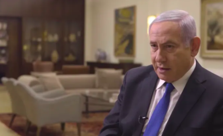 A Series Based On Israel's Longest Serving Prime Minister Is In the Works At Abot Hameiri
