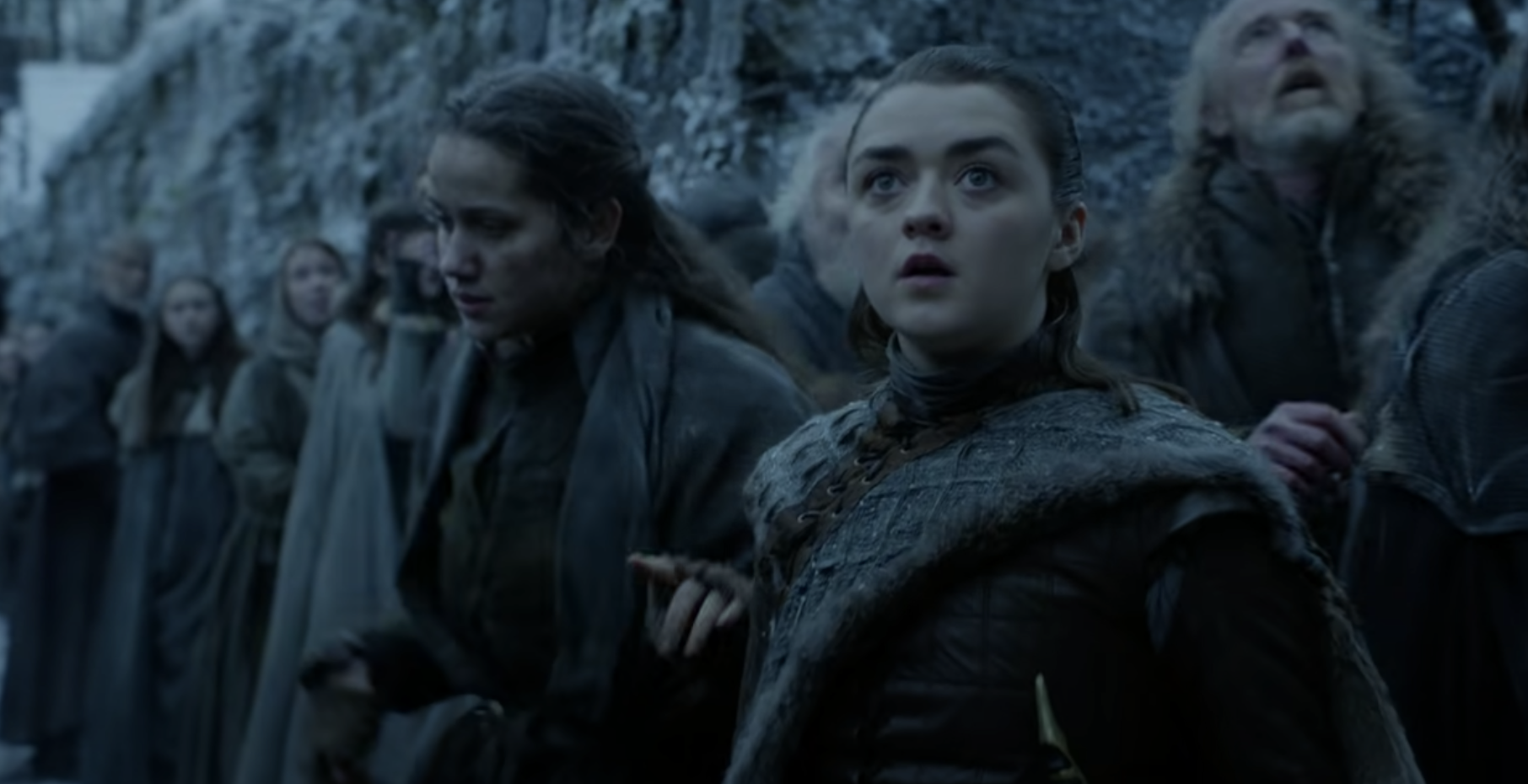'Game of Thrones' Spinoff 'House of the Dragon' is Underway