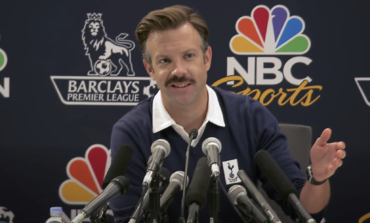Jason Sudeikis to Star in 'Ted Lasso' as Titular Role, Will Stream on Apple TV+ August 14
