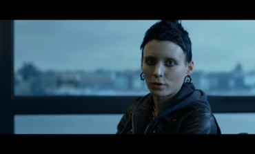 Amazon to Adapt 'The Girl With the Dragon Tattoo' Based Series