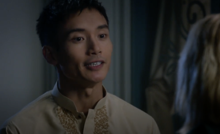 Manny Jacinto Joins Cast Of Hulu Limited Series 'Nine Perfect Strangers'