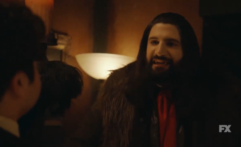 HBO Max and The CW Announces 'What We Do In the Shadows' Spinoff 'Wellington Paranormal'