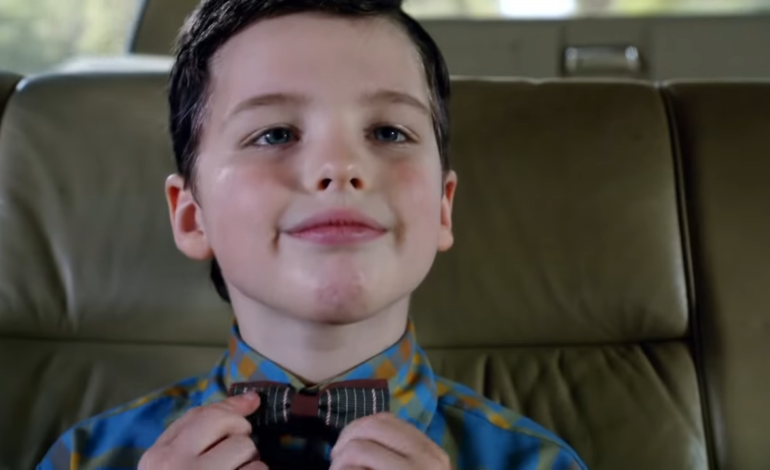 'Young Sheldon' Will Join 'The Big Bang Theory' On HBO Max