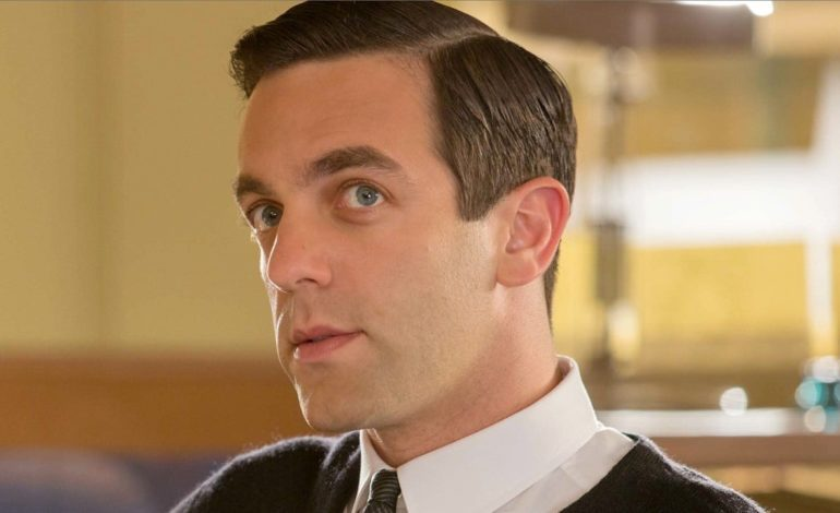 BJ Novak Anthological Series Picked Up by FX