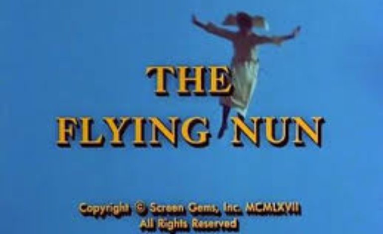 Marge Redmond from 'The Flying Nun' Dies at 95