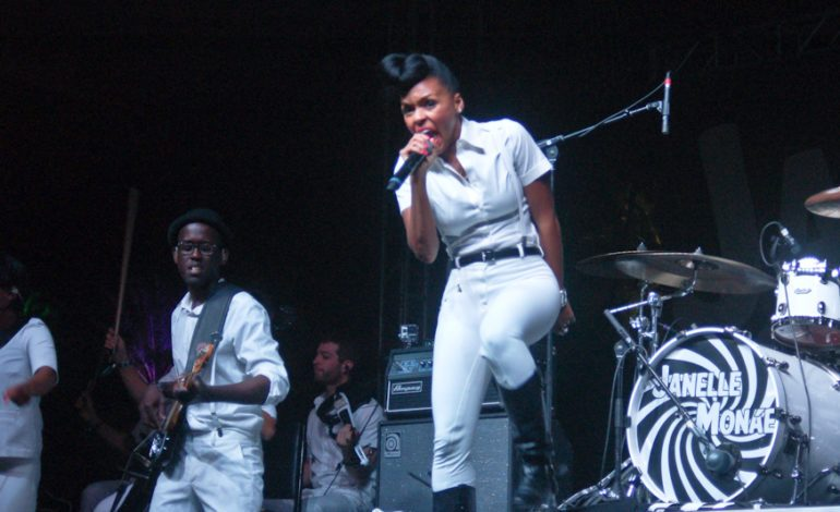 Janelle Monae Will Throw Virtual Concert to Close Out Season One of HBO's 'Lovecraft Country'