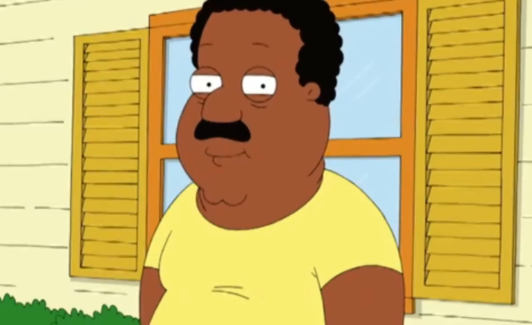 Mike Henry Leaves Role of Cleveland on 'Family Guy'