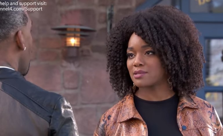 'Hollyoaks' Under Investigation After Actress Speaks Out on Racism on Set