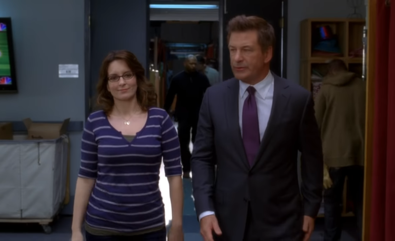 NBC Will Produce '30 Rock' Reunion Episode to Promote Programming