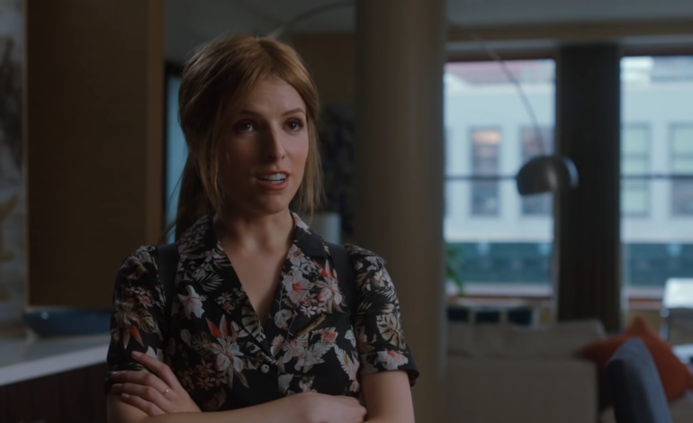 Anna Kendrick's 'Love Life' Renewed for Second Season at HBO Max