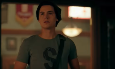 'Riverdale's' Cole Sprouse Arrested at Santa Monica Protest