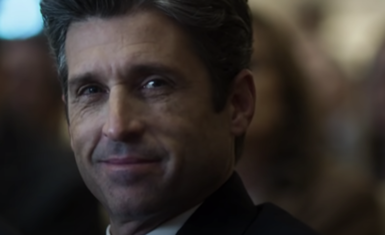 Patrick Dempsey's Italian Financial Drama 'Devils' Added to List of International Shows Slated for Premiere on The CW's Fall Schedule