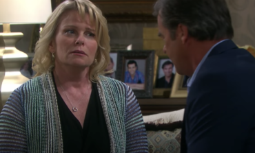 'Day of Our Lives' Star Judi Evans Tests Positive For Coronavirus