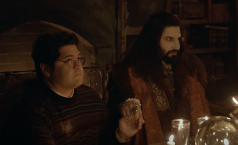 Jermaine Clement, 'What We Do In the Shadows' Won't Write Season 3