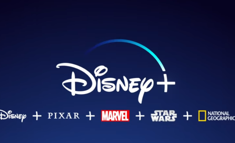 Disney + Not Offering Free Trials Any Longer