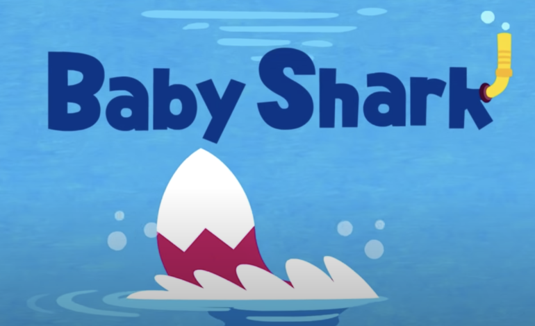 Nickelodeon and SmartStudy Studios to Create Animated Series for Preschoolers Based on Popular 'Baby Shark' Song
