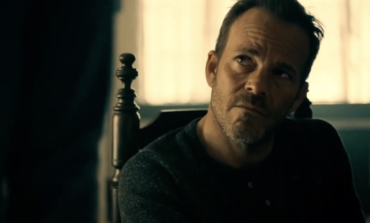 Actor Stephen Dorff Signs With ICM Partners